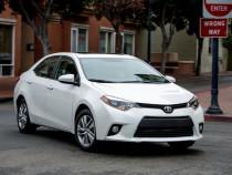 Dezmembrez Toyota Corolla 1.6 benzina 2014