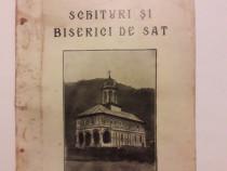 Schituri si biserici de sat 1931/ C21P