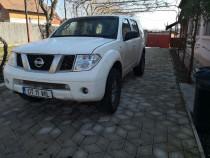 Nissan pathfinder 2008 r51