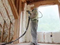 Izolare termica spuma poliuretanica