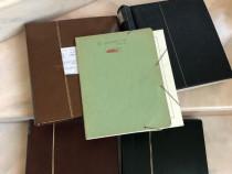 Colectie LOT ALBUME Filatelice EUROPA CEPT 1956-1981
