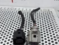 Mufa instalatie cu 6 pini Audi A4 B8 Avant 1J0973713G