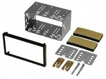 Rama adaptoare universala pentru navigatie 2din pr-uni-2din.