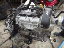 Motor VW 1.0 CHY Polo 6R VW Up |Seat Mii Skoda CityGo Rapid