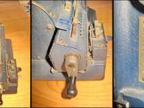 2672- masina veche de calculat odhner suedia-original.