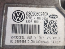 Calculator motor vw golf 6 in stare buna cu livrare