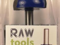 Freza de raionat R12.7mm