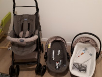 Chicco 3 in 1 impecabil