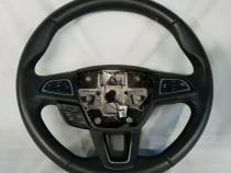 Volan cu incalzire Ford Focus 3 Facelift 2018