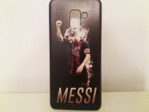 Lionel Messi-Huse telefon Samsung Galaxy A8 si A8 Plus, noi!