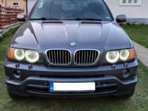 BMW X5 E53 3.0d