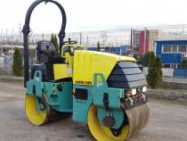 Inchiriez cilindru compactor AMMANN AV 23-2
