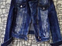 Jecheta jeans S