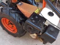 Honda motocultor Gx 270