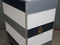 Cutie termoizolantă pentru transport alimente
