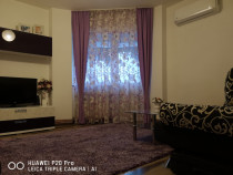 Proprietar apartament 2 camere lux ultracentral