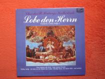 Vinil Lobe den Herrn (Lăudați pe Domnul)-Chor der St Hedwigs