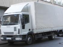 Transport Marfa Cluj - Mutari Eficiente