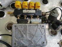Rampa  Injectoare gpl Valtek cu duze & Vaporizator KME
