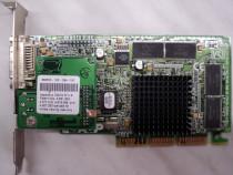 Placa Video AGP N9 64 Mb DVI-S-Video-Out