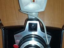 Aparat foto cu film si blitz EURA Ferrania (vintage)