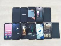 Resoftare Huawei Demo Deblocare Retail Mode Decodare