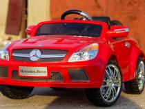 Masina electrica pentru copil 2-6 ani, Mercedes SL65 2x30W