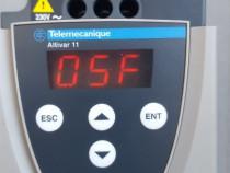Inverter Drive 0.37 Kw ATV11HU09M2E