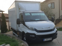 Preluare Leasing Iveco Daily