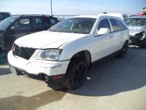 Capota fata Chrysler Pacifica