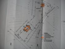 Teren intravilan 1500 mp pentru casa de vacanta