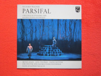 Vinil rar Wagner - Parsifal - Originalaufnahme der Bayreuthe