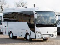 Inchirieri autocare Inchirieri microbuze Transport persoane