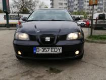 Seat Ibiza 1.2 benzina