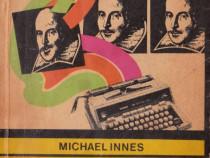 Misterul manuscrisului