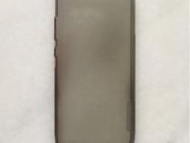 Husă Huawei P10, Nillkin, silicon fumuriu, ultra subțire