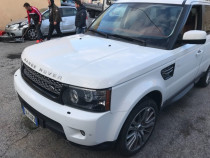 Land Rover Range Rover Sport Schimb cu imobiliare