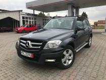 Mercedes-benz glk mercedes glk 350 cdi 4matic euro5