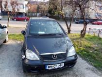 Autoturism Mercedes A 140 benzina