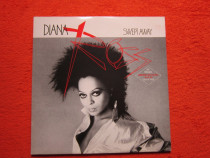 Vinil Diana Ross - Swept Away