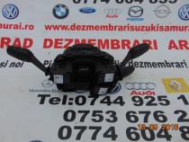 Manete stergatoare semnalizare BMW X1 E84 pilot tempomat spi