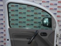 Broasca usa stanga fata Renault Kangoo 2 model 2012