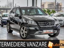 "Mercedes-benz ml 350 cdi 4matic ""grand edition"