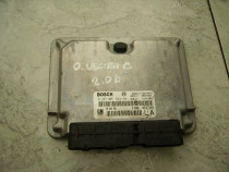 Calculator motor (incomplet) Opel Vectra B; 0 281 001 633