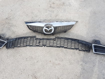 Grila / grile bara fata Mazda 6