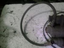 Furtun frana la etrier Mercedes Vito W638