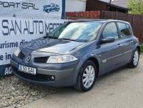Inchiriez autoturism Renault Megane / Rent a car