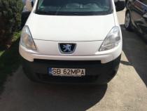 Peugeot Partner an 2011