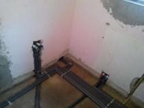 Constructii, amenajari interioare si instalatii