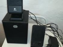 Boxe. Sistem audio pt. Laptop, pc, radio, etc.